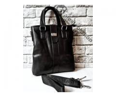 Мужская сумка Armani (Отличный подарок)
