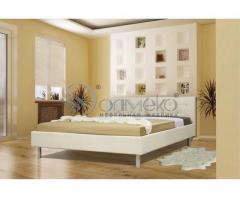 Кровать мягкая Анжелика