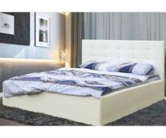 Кровать мягкая Виктория