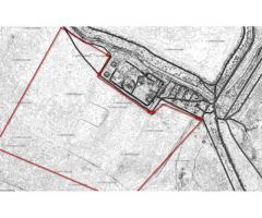 Продается земельный участок 60 Га в Крыму  под строительство котеджного поселка