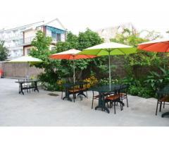 Продаётся гостевой дом 900 м2 на участке 6 соток в Ялте, пгт. Кацивели.