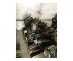 Продам двигатели на Газ 53-66
