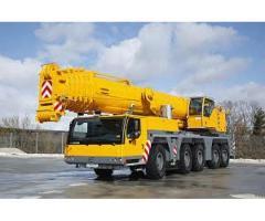 Аренда автокрана (крана) 14-250 тонн, имеются Вездеходы