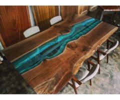 Эксклюзивные столы.