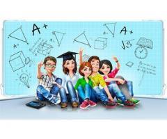 Студентам старших курсов (подработка)