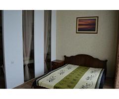 Сдам 1-ю квартиру на берегу моря в г.Евпатория.