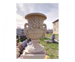 Продажа Садовых фонтанов,скульптур и садовой мебели из бетона,гипса и полистоуна