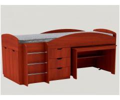 Домашняя корпусная мебель фабричного производства от интернет магазина Мебель Алушта.