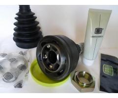 ШРУС наружный Citroen JumperFiat DucatoPeugeot Boxer 06- 2.22.3 1375кг GO2001, Производитель - TRIAL