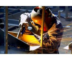 Готовый бизнес. Производство металлоизделий.