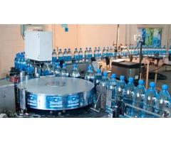 Готовый бизнес. Завод по производству воды.