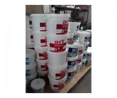 Продаю краску по оптовым ценам со склада в Симферополе