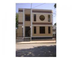 Здание в Алуште, новострой.