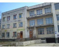 Здание под арендный бизнес