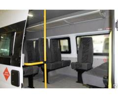Продаю Автобус  Ford Transit  Г/В  10.2012