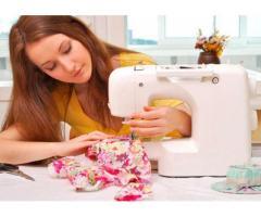 Требуется швея в ателье по ремонту и пошиву одежды
