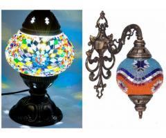 Лампы Востока: франшиза и мелкий опт.