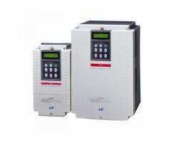 Частотники Hyundai и LG (LSIS) Industrial Systems.