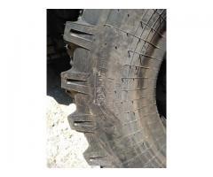 Шины для грузовых автомобилей ЗИЛ-131, ЗИЛ-137