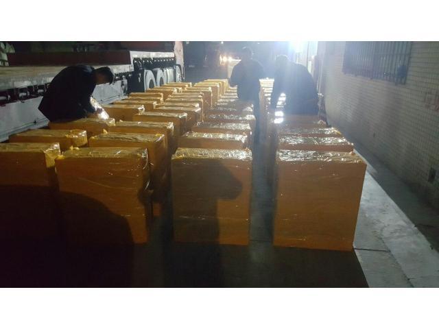 Доставка грузов из Китая, Guangzhou Cargo - 4/5