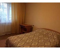 Сдам 2 комнатную квартиру на длительный срок