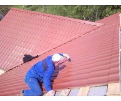 Монтаж и ремонт кровли, крыша под ключ в Крыму