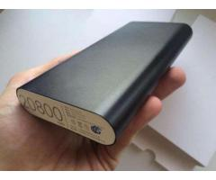 Продам Power Bank Xiaomi20800 - Фотографии 1/2