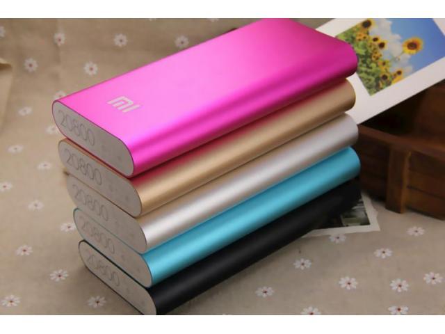 Продам Power Bank Xiaomi20800 - 2/2