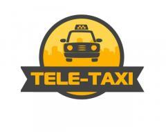 Теле-такси в Крыму