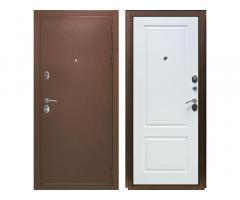 Дверь входная Дипаломат, металл 2мм, полотно 90мм