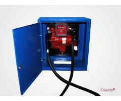 Топливораздаточные колонки от производителя