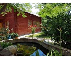 Дом под ключ, деревянный коттедж на 8 - 10 человек