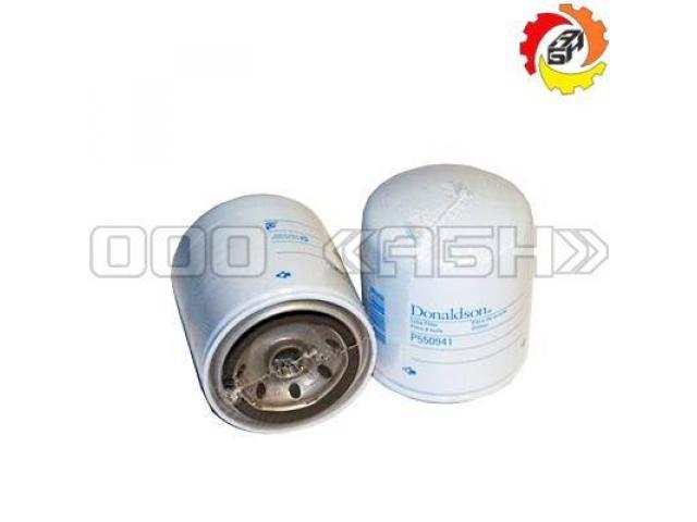 Фильтр масляный 6568340, 0006568340, HC6108 CLAAS - 1/1