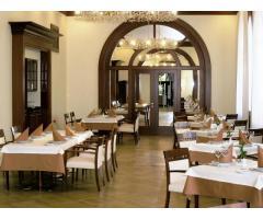 Курсы гостинично-ресторанного бизнеса