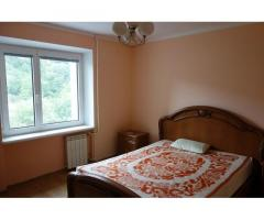 Квартира в Крыму (Ялта, Форос) 250 м от моря.