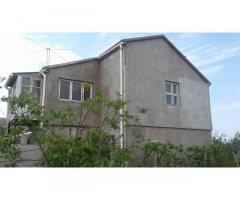 Продается дом-дача между Николаевкой и Фрунзе, 92 кв.м