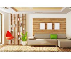 Отделка и ремонт квартир, домов, офисных помещений под ключ