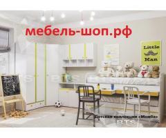 Детская мебель мебель-шоп.рф - Фотографии 2/5