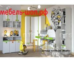 Детская мебель мебель-шоп.рф - Фотографии 3/5