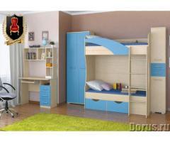 Детская мебель по доступным ценам в Крыму.
