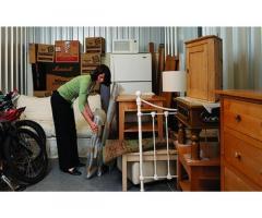 Куда деть вещи на время ремонта или переезда в Крыму