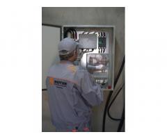 СК Энергия - электромонтажные, демонтажные работы, строительство воздушных линий электропередач - Фотографии 1/5