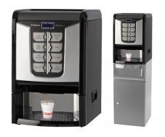 Кофейный автомат Saeco Phedra Evo (в наличии)