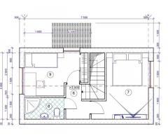 Продам двухуровневую квартиру 60кв.м. 2000000р. Все виды ипотек!
