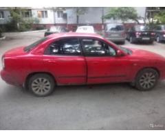 Продаю Daewoo Nubira, 1998 г.в.