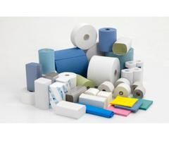 Салфетки, туалетная бумага оптом