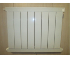 Энергосберегающие вакуумные радиаторы на 8 секций