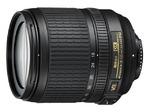 Продам объектив Nikon 18-105mm