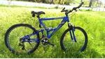 Продаю свой велосипед Azimut SFX-500