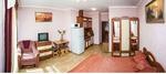 Трехкомнатная квартира с техникой и мебелью